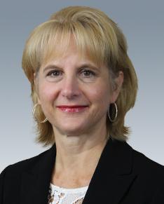 Gail Wilkinson