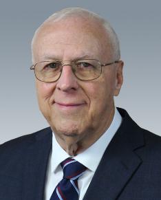 J. Richard Schien